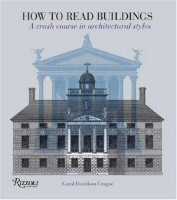 How to Read Buildings Cover Art