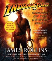 Indiana Jones and the Kingdom of the Crystal Skull audiobook