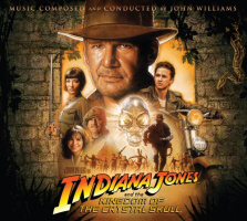 Indiana Jones and the Kingdom of the Crystal Skull soundtrack