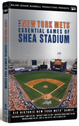 New York Mets Essential Games of Shea Stadium