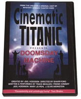 Cinematic Titanic: Doomsday Machine