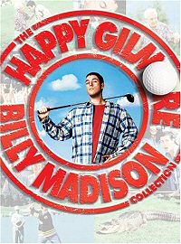 happy gilmore review