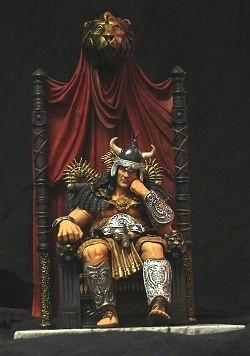 King Conan of Aquilonia by McFarlane Toys