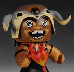 Mighty Mugg Mola Ram