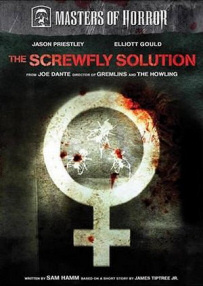 The Screwfly Solution DVD cover art