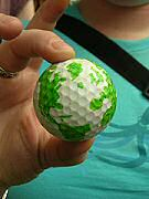 Somerville Open Mini-Golf