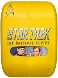 Star Trek: The Original Series - Season 1
