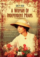 A Woman of Independent Means DVD Cover Art