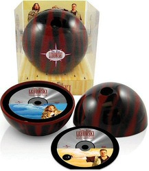 Big Lebowski 10th Anniversary Bowling Ball Edition