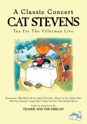 Cat Stevens: Tea for the Tillerman Live