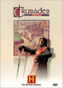 Crusades DVD cover art