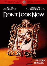 dont look now dvd cover
