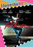 Footloose: I Love the 80s DVD cover art