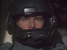 Jan-Michael Vincent from Airwolf: Season One