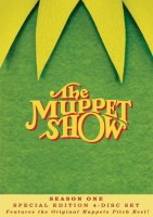 The Muppet Show Season 1 on DVD