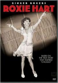 Roxie Hart DVD cover art
