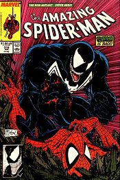 Amazing Spider-Man #316