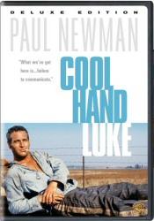 Cool Hand Luke DVD cover art