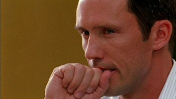 Jeffrey Donovan from Burn Notice: Season One