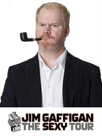 Jim Gaffigan: Sexy Tour