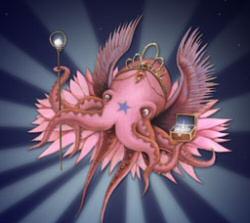 Octopus Fairy!