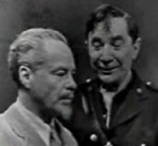 Bela Lugosi in the Suspense episode, The Cask of Amontillado