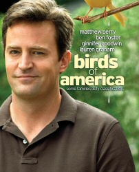 Birds of America DVD cover art