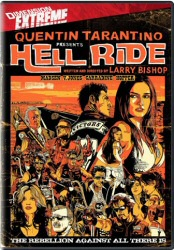 Hell Ride DVD cover art