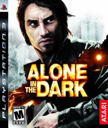 Alone in the Dark: Inferno game cover art