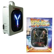 Flux capacitor replica