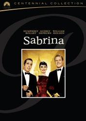 Sabrina: Centennial Collection DVD cover art