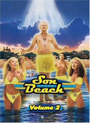Son of the Beach, Vol. 2 DVD cover art