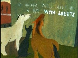 Animal Farm artwork