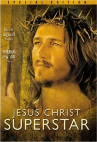 Jesus Christ Superstar (1973) DVD cover art