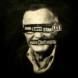 God Save Stan Lee