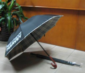 Last Chance Harvey umbrella