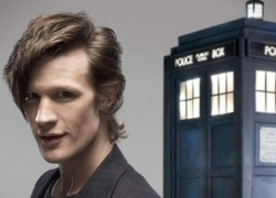 Matt Smith: 11th Doctor Who