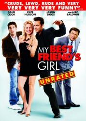 My Best Friend's Girl DVD cover art