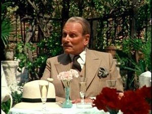 Sir Lawrence Olivier in Brideshead Revisited