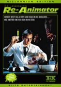 Re-Animator DVD cover art