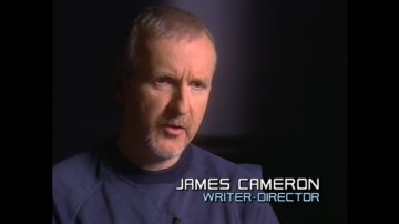 James Cameron from Terminator 2