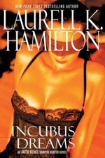 Incubus Dreams book cover art