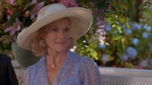 stepford wives 2004 glenn close no blinking