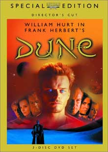 Dune Special Edition DVD cover art