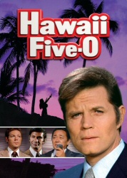 Hawaii Five-O: Season 6 DVD cover art