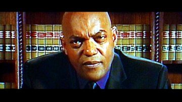 Ken Foree cameo from Dawn of the Dead (2004)