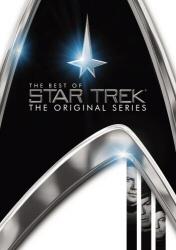 Best of Star Trek: The Original Series DVD cover art