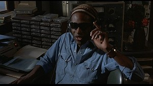 Cleavon Little as Super Soul in Vanishing Point