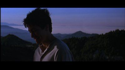 Jake Gyllenhaal as Donnie Darko