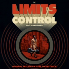 The Limits of Control soundtrack